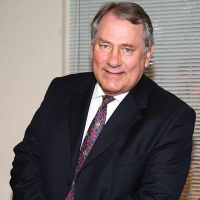Dr F Van Zyl Slabbert