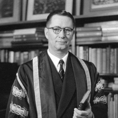 Prof HB Thom