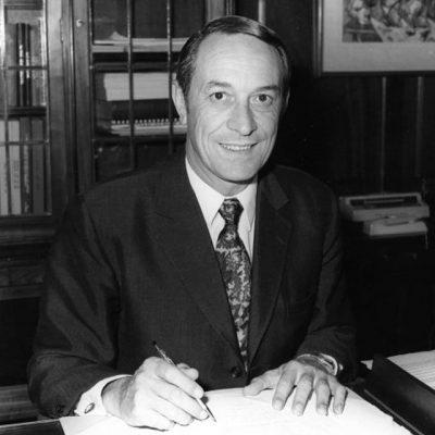 Prof JN de Villiers