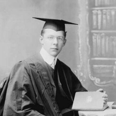 Prof RW Wilcocks