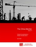 China Monitor - Issue 17 - Apr 2007