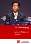 China Monitor - Issue 22 - Sept 2007