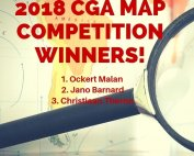 2018 CGA Map Competition