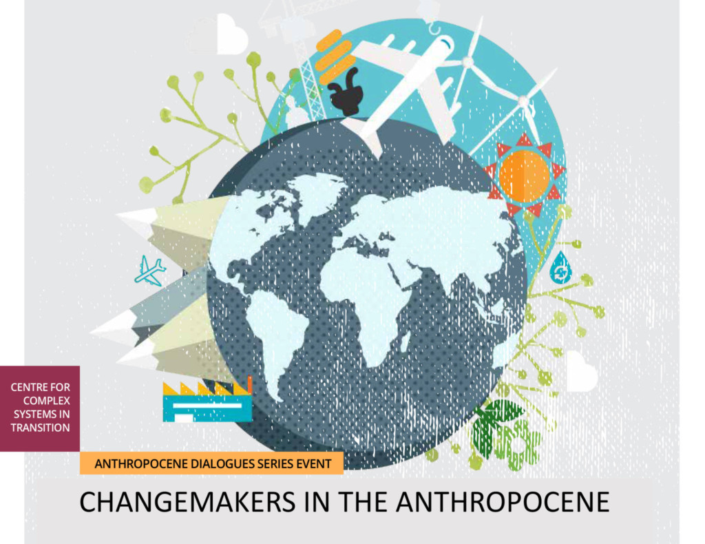 Anthropocene dialogue 23 sept
