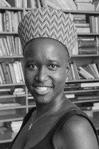 Dr. Uhuru Phalafala
