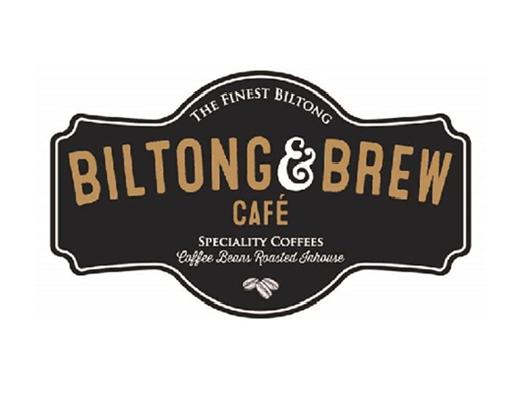 biltong and brew