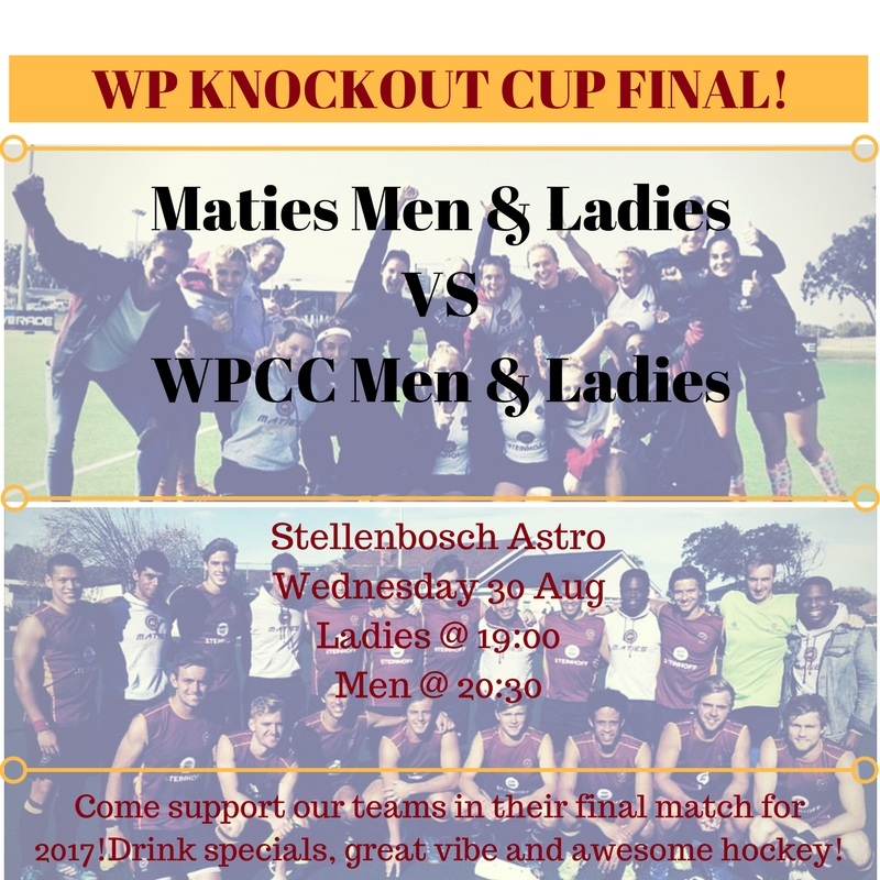 Knockout Cup1