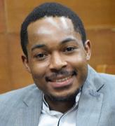 Georgino Tshikwand
