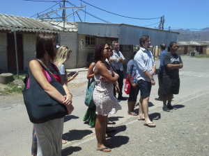 20150202-Visit-to-Lwandle-Labour-Migrant-Museum-Group