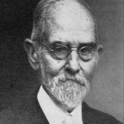 Dr JD Kestell