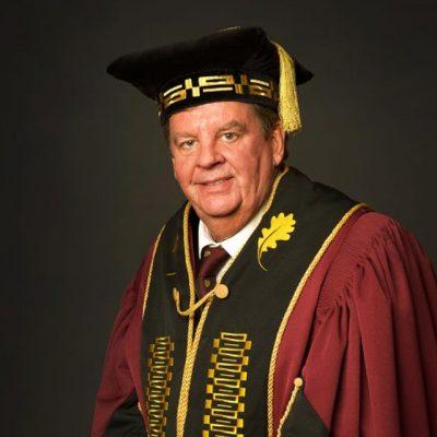 Dr JP Rupert