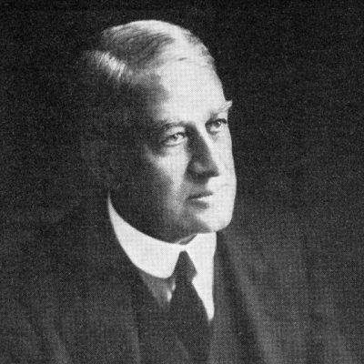 Chief Justice JAJ de Villiers