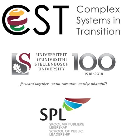 Complex Systems in Transition