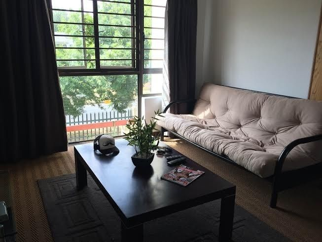 Fully furnished 2bedroom Student accommodation Uncapped Wifi