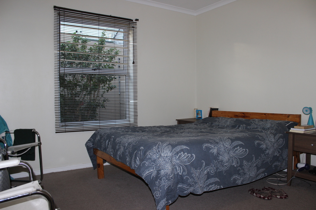 Furnished 2 bedroom flat in Stellenbosch