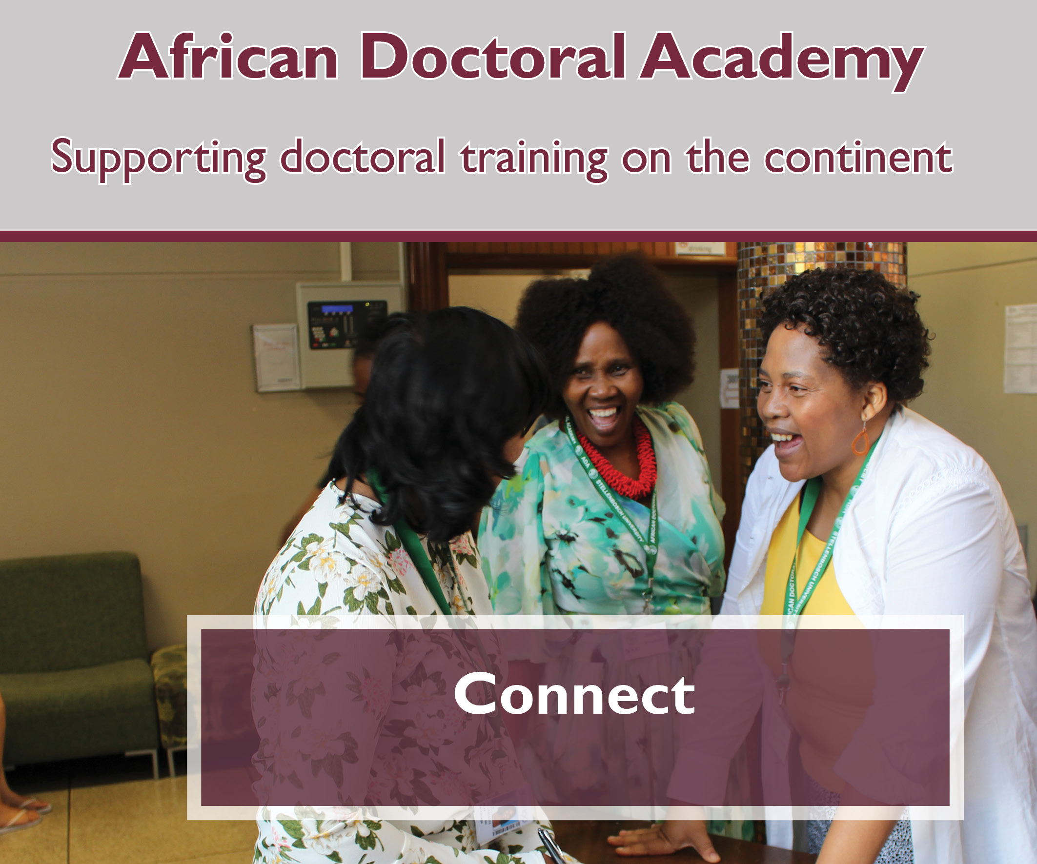 African Doctoral Academy