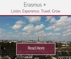 Erasmus + Finance Options