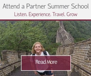 Partner Summer Schools