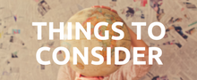 Things to consider for a semester exchange
