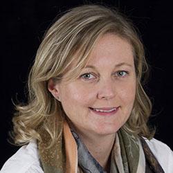 Prof Deborah Blaine