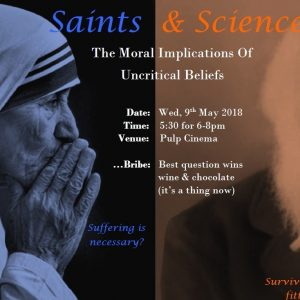 Saints and Science2
