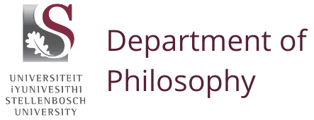 US Philosophy Department