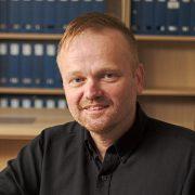 Prof. Nelius Boshoff