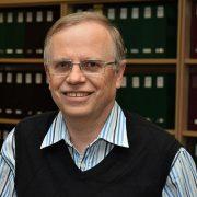 Prof. Jan Botha