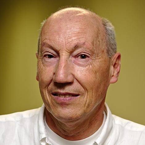 Prof. Robert Tijssen