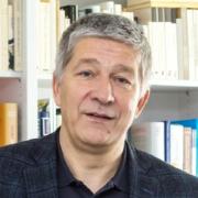 Prof. Dr Matthias Middell