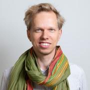 Dr Stefan Skupien