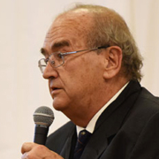 Prof. Ian Bunting