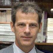 Prof. Robin Cowan