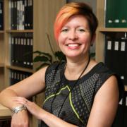 Ms Marthie van Niekerk