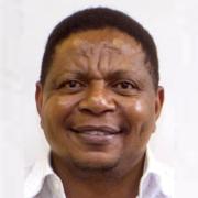 Dr Makobetsa Khati