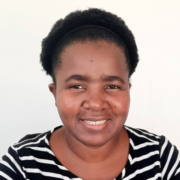 Ms Rose Msiza