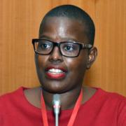 Dorothy Ngila