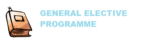 General Elective Programme